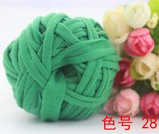 100g/pcs Crochet Cloth Fancy Yarn Knitting Woolen Hand-knit Weaving Thread
