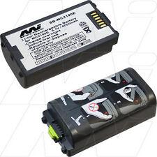SB-MC3190E 3.7V 5Ah Lithium Barcode Scanner-Payment Terminal Battery