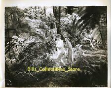 "Willis H. O'Brien Cast of Son Of Kong 1933 Original 8x10"" Photo #X18"