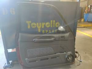 Toyota RAV4 Left Front Window Regulator SXA10 07/1994-06/2000