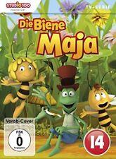 DIE BIENE MAJA (CGI)-DVD Folge 14   DVD NEU