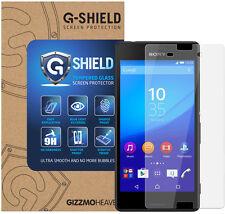 G-Shield® Vitre Film Protection en Verre Trempé d'écran Sony Xperia Z3