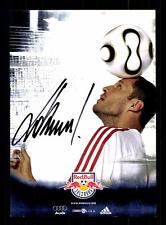 Vratislav Lokvenc Autogrammkarte Red Bull Salzburg 2006-07 Original Sign+A 76837