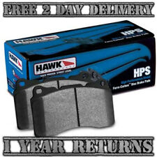 Hawk HPS Front Brake Pads Fits Camaro SS CTS V STS Volvo V70 R S60 Chevrolet