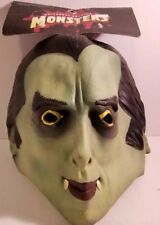 🔥Adult The Munsters Party Halloween Costume Mask🔥