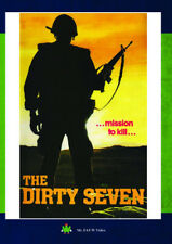 The Dirty Seven [New DVD] Manufactured On Demand, NTSC Format