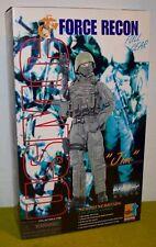 DRAGON 1/6 SCALE MODERN US JIM USMC FORCE RECON 70124