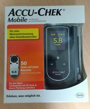 Accu-Chek Mobile Blutzuckermessgerät Neu. OVP