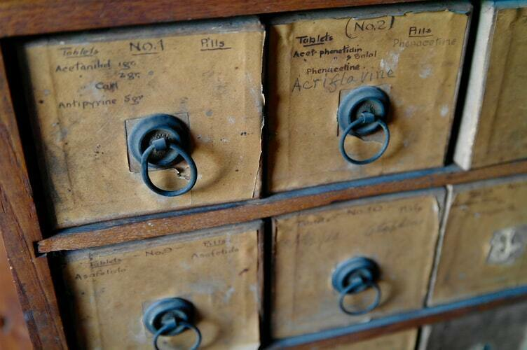 GB Antiques North East