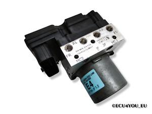 Original Kia / Hyundai ABS Hydraulic Block 58920-D4150, D4589-24720 (id: 2869)
