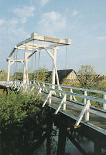 Architektur/Bauwerk Ansichtskarten aus Niedersachsen mit dem Thema Brücke