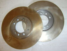 Rover P6 2000SC/TC Dunlop Brakes Rear Disc, Pair, Part No. 540882