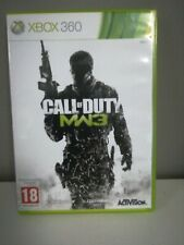XBoX 360 - Spiel - Call of Duty Modern Warfare 3 MW3 - in Ovp+Anleitung