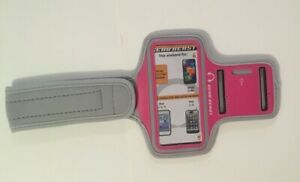 """Gear Beast Sports Armband For iPhone 4 /4s / 5 / 5s / 5c & All 3.5-4.5"""" Smartpho"""