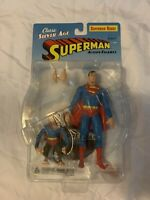 ✅DC Direct Classic Silver Age Action Figure Superman Robot w/ Beppo! IN HAND!