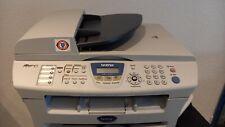 Brother MFC-7420 Laserdrucker Multifunktionsgerät nur 2.100 Seiten