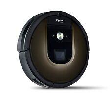 iRobot Roomba 980 Staubsaugroboter