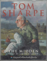 Tom Sharpe The Midden 2 Cassette Audio Book Abridged Farce Simon Callow FASTPOST