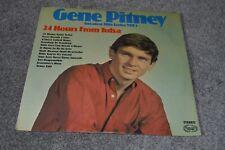 "New listing 24 Hours From Tulsa - Glen Pitney - SHM 842 - Hallmark Records - 12"" Vinyl LP"