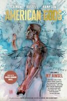 American Gods 2 : My Ainsel, Hardcover by Gaiman, Neil; Russell, P. Craig; Ha...