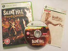 XBOX 360 DREAMWORKS GAME SILENT HILL HOMECOMING +BOX & INSTRUCTIONS COMPLETE PAL
