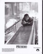 Mark Harmon closeup in The Presidio 1988 vintage movie photo 32448