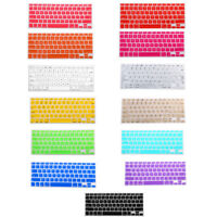 Laptop Wireless bluethooth Silicone Keyboard Protector Cover Skin for iMac