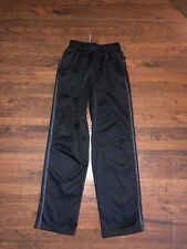 Nike Air JordanBoys Sweatpants Youth Large Therma-Fit Polyester Black