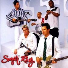 SUGAR RAY - Self-Titled (CD 2001) USA Import EXC 90s Alternative Rock