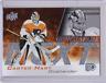 CARTER HART 19/20 Upper Deck UD Generation Next Card GN-1 Philadelphia Flyers 🔥