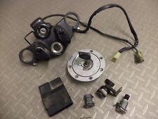 HONDA Deauville NT650V Complete HISS lock set