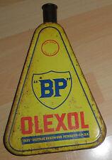 BP Werbungen für Benzin & Tankstelle