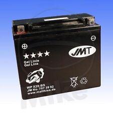 JMT GEL Batterie YTX20-BS Harley Davidson FXR 1340 1992