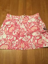 Vineyard Vines Board Skirt Bathing Suit Cover Up Size 2 NWOT