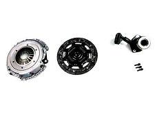 Kupplungssatz inkl. Zentralausrücker Ford Focus 1,8L 02/06-