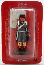 Figurine Del Prado Soldat Marie Louise 82e d'Infanterie de Ligne 1814 Figuren