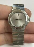 Movado 84G41851 Wrist Watch for Women