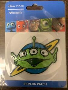 Loungefly Disney Iron On Toy Story Alien Patch