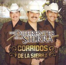 Corridos De La Sierra, Diferentes De La Sierra, Very Good