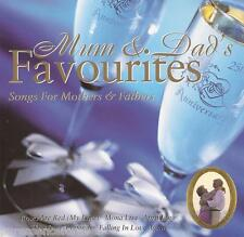 V/A - Mum & Dad's Favourites: Anniversary Collection (UK 20 Tk CD Album)