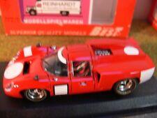 1/43 Best 9156 Lola t70 COUPE prova 1967