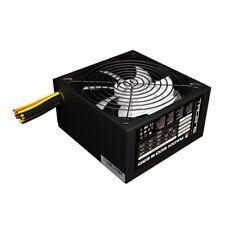 Tacens Radix ECO III 650W Alimentatore Pc ATX Ventola 14Cm 20+4 PIN SATA x 5