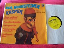 Der Hohnsteiner Kasper      rare Phillips  Club-Sonderauflage   D - LP
