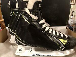 Graf PK4700 Skates Size 7.5