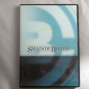 Shadowboxer (DVD, 2006) Cuba Gooding Jr Academy Screener For Your Consideration