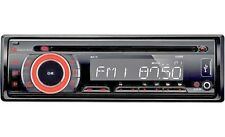 NAKAMICHI NA101 Car In-dash CD/Front AUX/USB/Detachable face RECEIVER