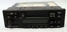 BMW orig Radio BMW Reserve RDS  Radio Casette 8375665 E38 E36 E34 E32 E31 E3 Z1