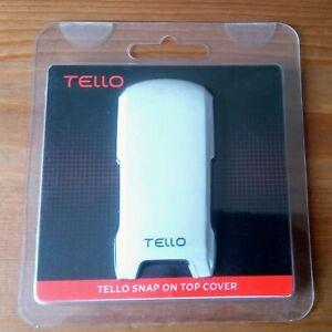 Ryze Tello Part 6 Snap on Top Cover White