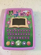Leapfrog My Own Story Time Pad Purple GUC