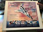 New R/C Electrifly Mini Delta Pusher Jet - ARF Kit